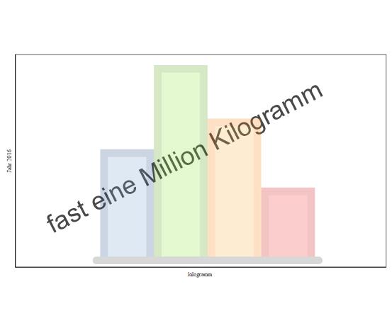 fasteinemillionkilo