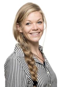 Lisa Schneider Portrait